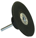 "S&G TOOL AID 94530 3"" Holding Pads for Surface Treatment Discs"