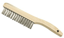 SHARK INDUSTRY 14012 HANDLED BRUSH