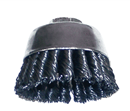 "SHARK INDUSTRY 14043 3"" S.S. CUP BRUSH"