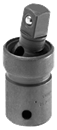"SK HAND TOOLS 32990 Impact Universal Joint 1/4"" Drive, with Ball Retainer"