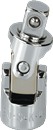 "SK HAND TOOLS 40190 SuperKrome® 1/2"" Drive Universal Joint"