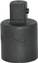 "SK HAND TOOLS 45686 1/2"" F - 3/4"" M Adapter"