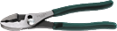 "SK HAND TOOLS 7208 8"" Comination Slip Joint Pliers"