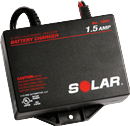 SOLAR 1002 On Board Charger