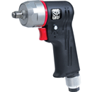 "SP AIR TOOLS SP-7825S Composite Mini Impact Wrench, 1/4"" Sq. Drive"