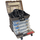 S.U.R.& R. INC. AC1387 Deluxe A/C Line Repair Kit