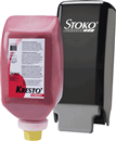 STOKO 99027568 Kresto®  Cherry Hand Cleanser Trial Pack, 2000 ml