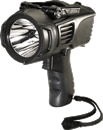 STREAMLIGHT 44902 WayPoint™ Pistol-Grip Spotlight, Black