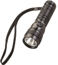 STREAMLIGHT 51072 Multi-Ops® C4 LED Flashlight, Black