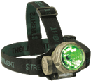 STREAMLIGHT 61070 Buckmasters® CAMO Trident® Headlamp, Camp
