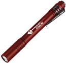STREAMLIGHT 66120 Stylus Pro® LED Penlight, Red, White LED