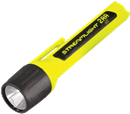 STREAMLIGHT 67201 2AA Propolymer® Flashlight, Yellow