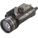 STREAMLIGHT 69260 Black TLR-1 HL® with Lithium Batteries