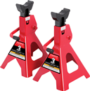 SUNEX TOOLS 1003 Pair of 3 Ton Jack Stands