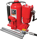 SUNEX TOOLS 4920CAH 20 Ton Air/Hydraulic Bottle Jack