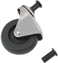 "SUNEX TOOLS 8502 2"" Replacement Casters For Creepers"