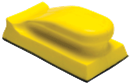 TITAN 19952 Flexible Foam Sanding Block