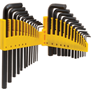 TITAN 32912 25 Pc. Hex Key Set