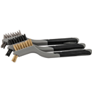 TITAN 51505 3 Pc. Brush Set