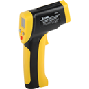 Infrared Thermometer With Laser