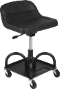 WHITESIDE HRAS Adjustable Height Shop Seat
