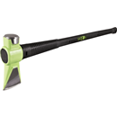 "WILTON 50636 B.A.S.H® Splitting Maul, 36"", 6 lb Head"