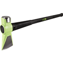 "WILTON 50836 B.A.S.H® Splitting Maul, 36"", 8 lb Head"