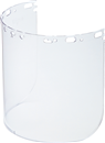 HONEYWELL 11390044 Clear Propionate Visor
