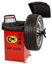 WPM WP8200 PASSENGER WHEEL BALANCER