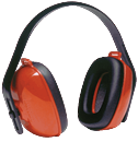 HONEYWELL QM24PLUS QM24+ Noise Blocking Earmuff