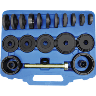 ASTRO PNEUMATIC 78825 Master Front Wheel Drive Bearing Adapter Kit