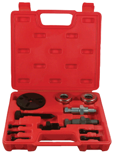 ASTRO PNEUMATIC 7886 A/C Clutch Remover Kit