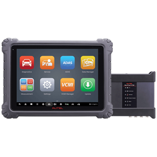 AUTEL MSULTRA MaxiSYS Ultra Diagnostic Tablet with Advanced VCMI