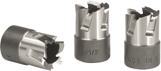 "BLAIR EQUIPMENT 11116-3 1/2"" Rotabroach® Cutters"