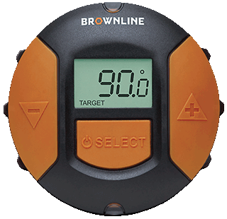 BROWNLINE BLDAG002 Digital Angle Gauge