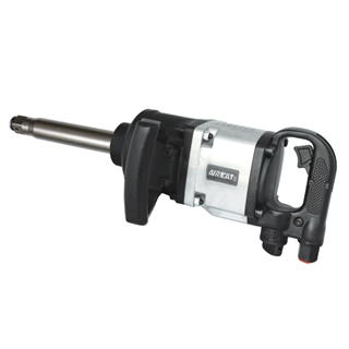 "AIRCAT 1992 1"" Impact Wrench with 8"" Anvil"