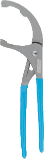 CHANNELLOCK 212 Oil Filter/ PVC Plier, 12""