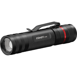 COAST 20627 PX1R Rechargeable Pure Beam Focusing Flashlight