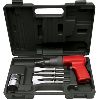 CHICAGO PNEU. 7110K Heavy Duty Air Hammer Kit