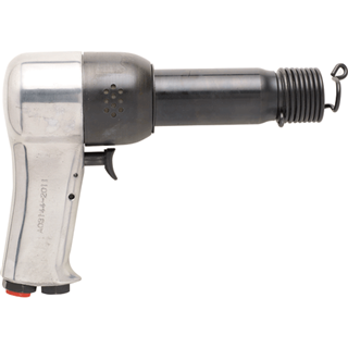 CHICAGO PNEU. 717 Heavy Duty .498 Air Hammer