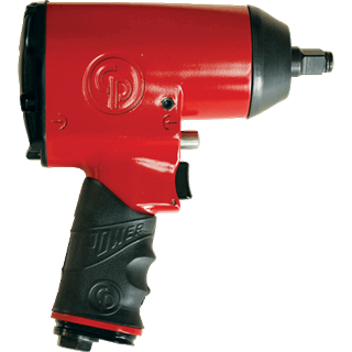 "CHICAGO PNEU. 749 1/2"" Super Duty Air Impact Wrench"