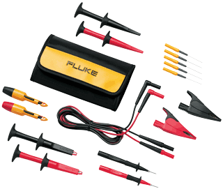 FLUKE TLK282 Deluxe Auto Test Lead Kit