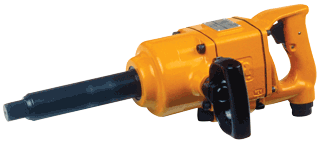 "INGERSOLL-RAND 280-6 1"" Drive Impactool™ with Extended Anvil"