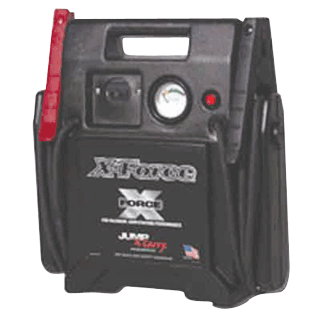JUMP-N-CARRY JNCXF X-Force 770 CAA 12 Volt Jump Starter