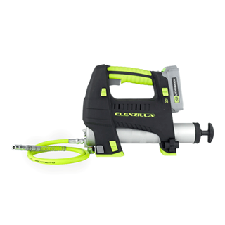 LEGACY MFG L1388LFZ Flexzilla® 20V Cordless Grease Gun Kit