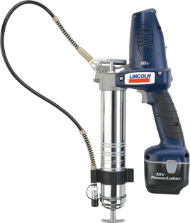 LINCOLN 1842 18V PowerLuber® Grease Gun