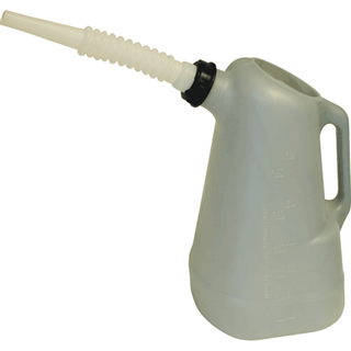 LISLE 19732 6 Quart Oil Dispensor