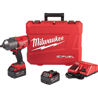 "MILWAUKEE 2767-22 M18 FUEL™ High Torque 1/2"" Impact Wrench"