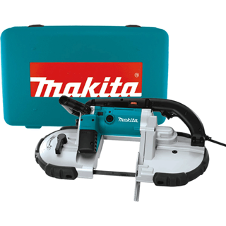 MAKITA 2107FZK Portable Band Saw with Tool Case