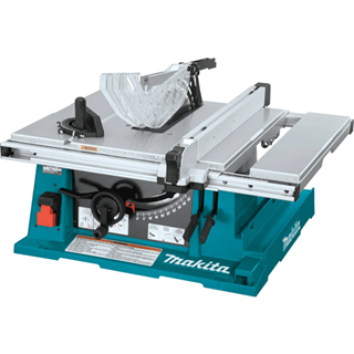 "MAKITA 2705 10"" Table Saw"
